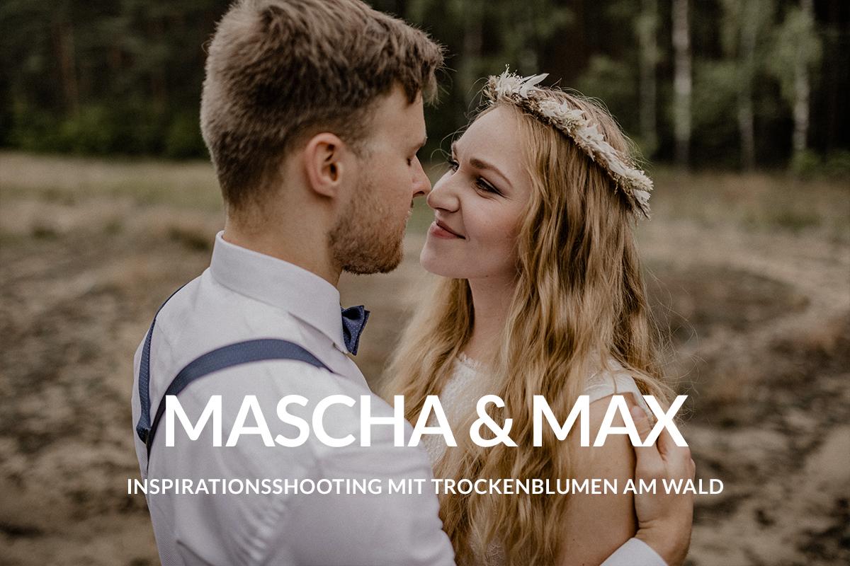 Virginia Pech Fotografie Hochzeitsfotografie Hochzeit Berlin Wald Styled Shooting Brautkabine Naturwerk Basthorst 02