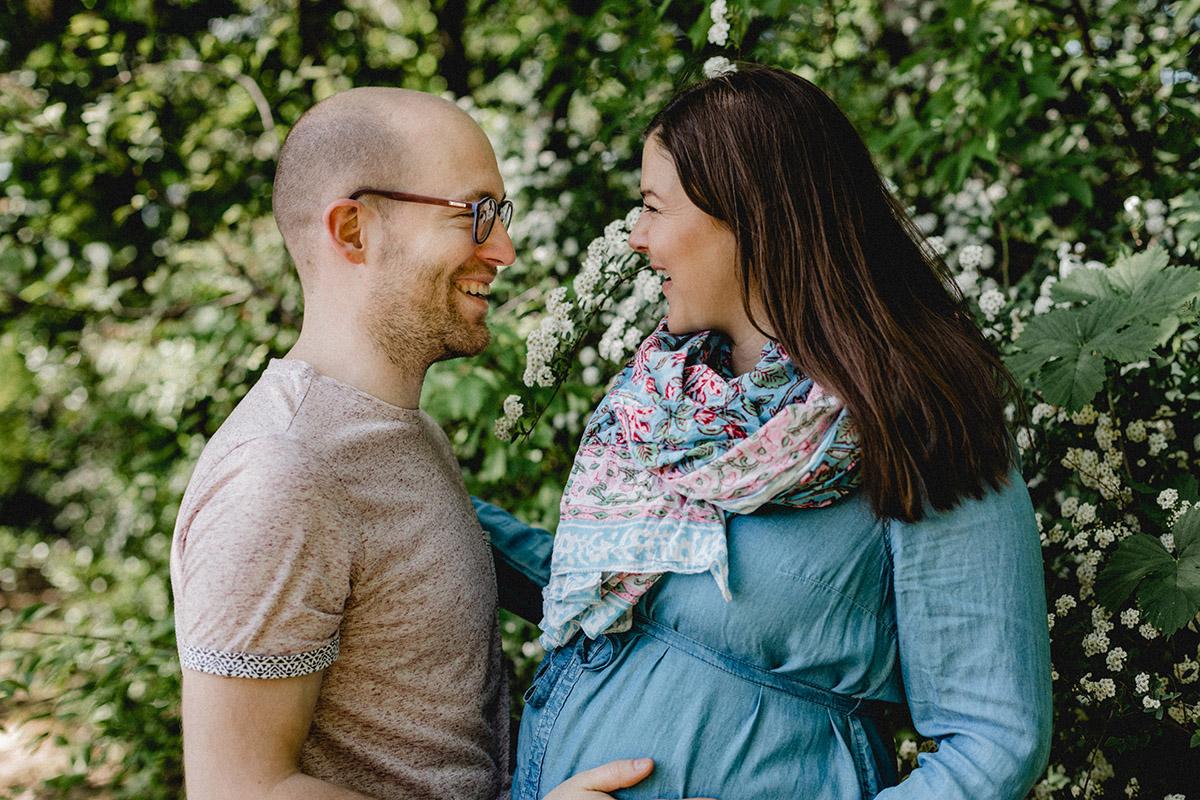 Virginia Pech Fotografie Paarshooting Schwangerschaft Schwangerschaftsshooting Baby Familienshooting Berlin Pankow H & S 12