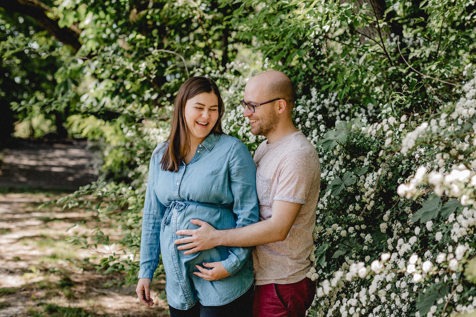 Virginia Pech Fotografie Paarshooting Schwangerschaft Schwangerschaftsshooting Baby Familienshooting Berlin Pankow H & S 17