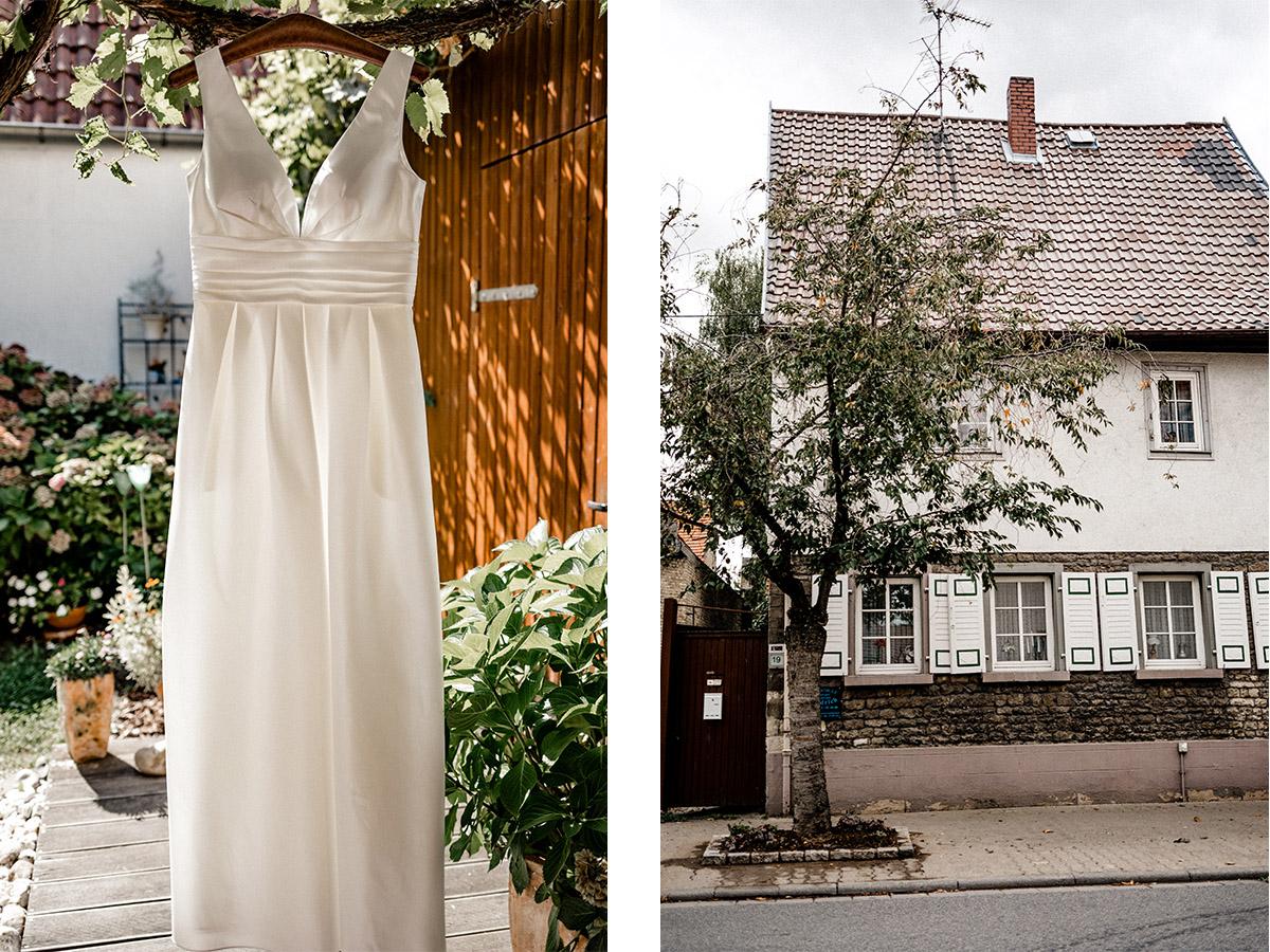 Virginia Pech Hochzeitsfotografie Weinberge Weingut Junghof Undenheim M & C 07