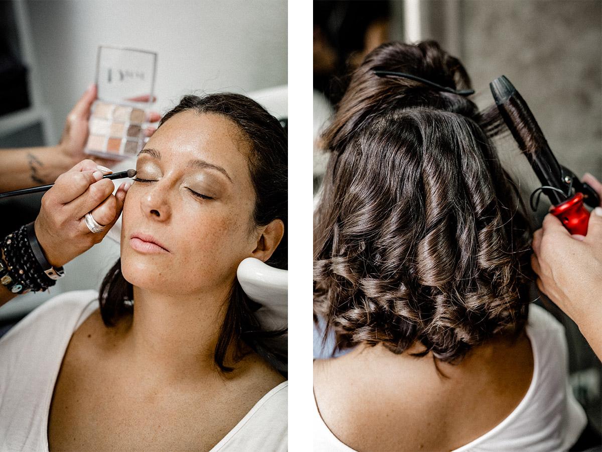 Virginia Pech Hochzeitsfotografie Weinberge Weingut Junghof Undenheim M & C 10