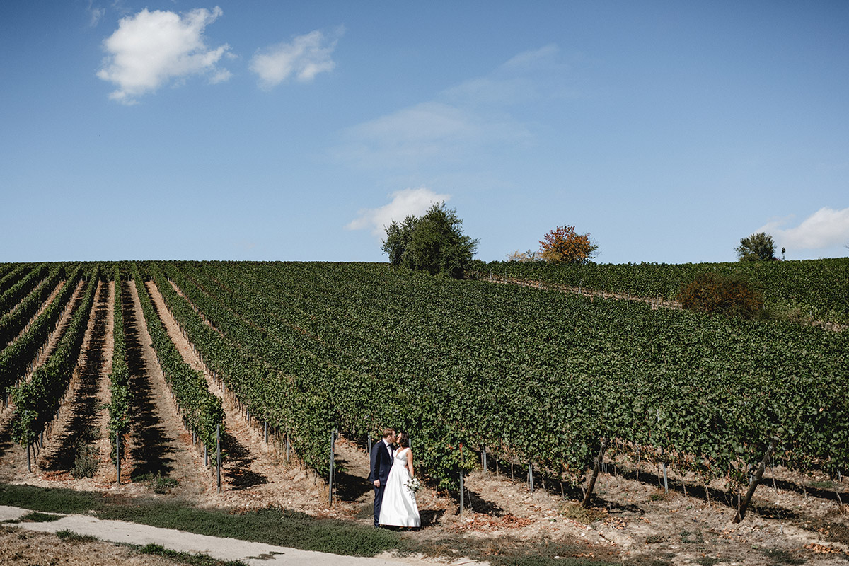 Virginia Pech Hochzeitsfotografie Weinberge Weingut Junghof Undenheim M & C 27