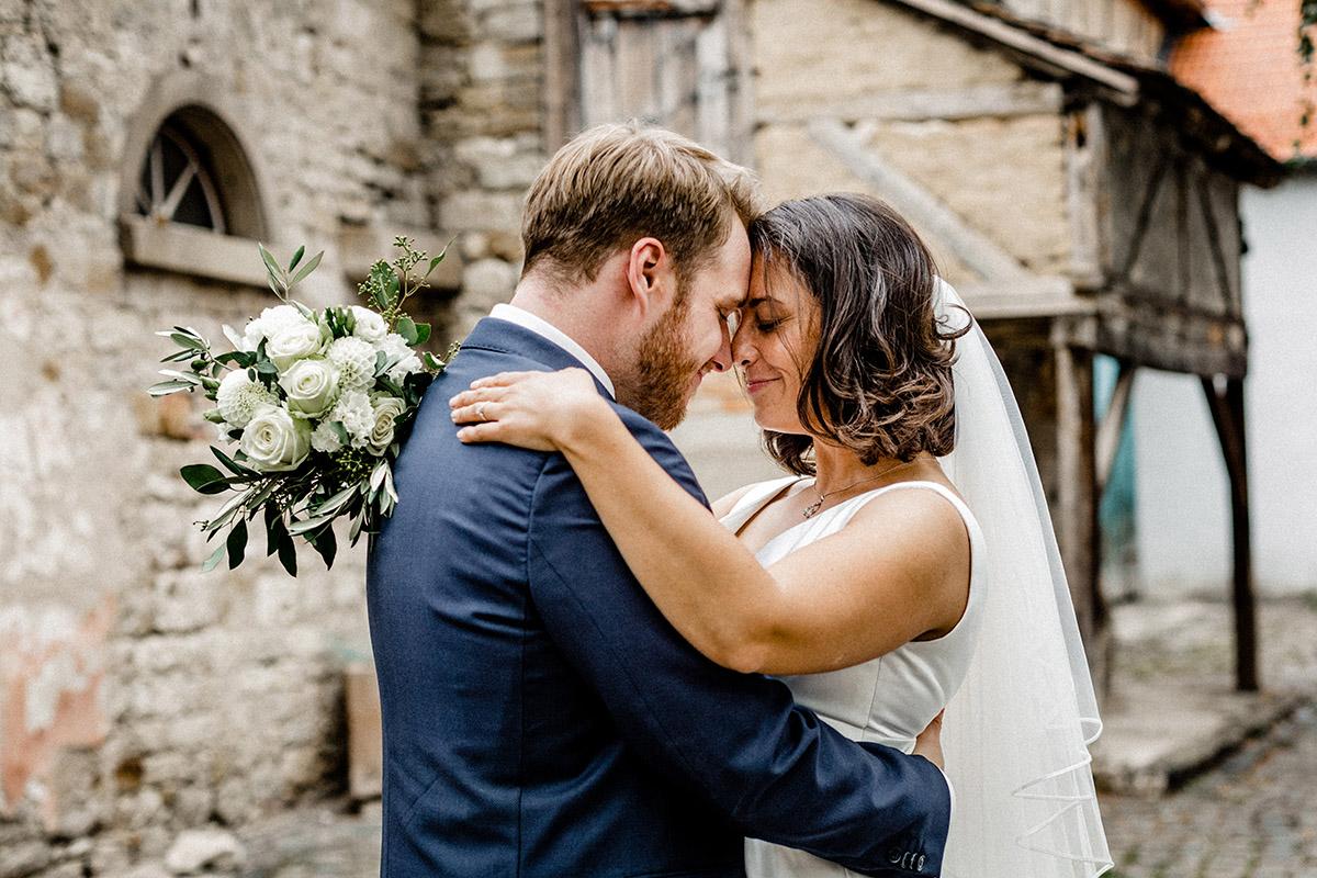 Virginia Pech Hochzeitsfotografie Weinberge Weingut Junghof Undenheim M & C 45