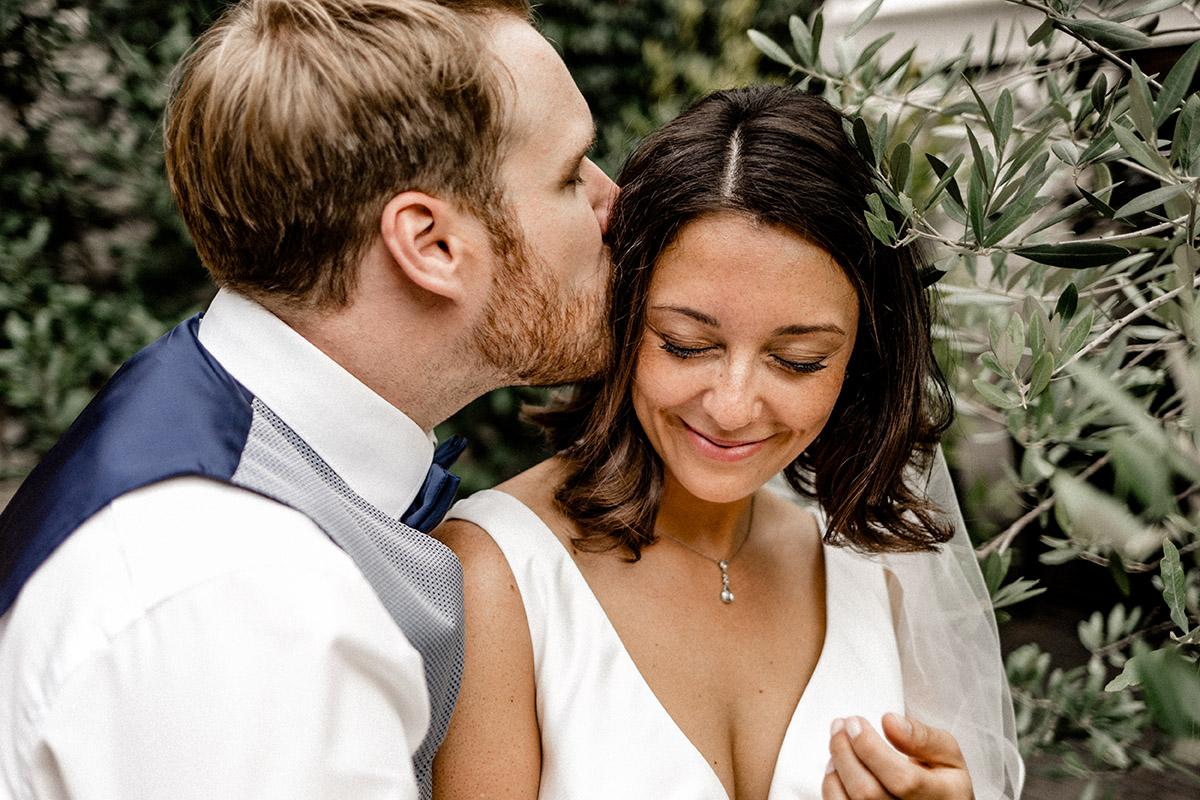 Virginia Pech Hochzeitsfotografie Weinberge Weingut Junghof Undenheim M & C 77
